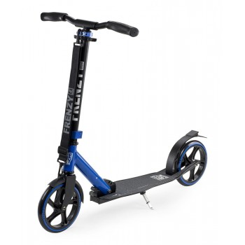 Frenzy 205mm Adult Scooter - Blue