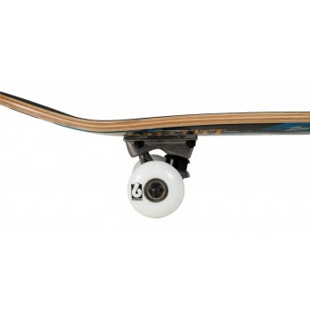 Birdhouse Stage 1 Falcon 3 Complete Skateboard - Blue 7.75