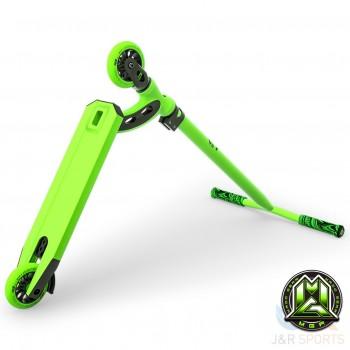 MGP VX 8 SHREDDER Pro Stunt Scooter - Lime