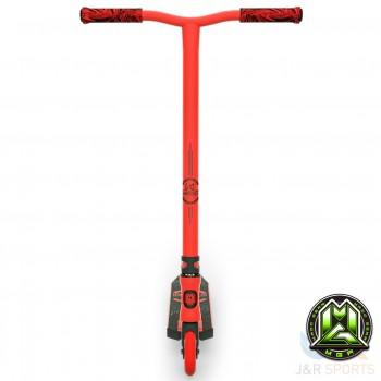 MGP VX 8 SHREDDER Pro Stunt Scooter - Red