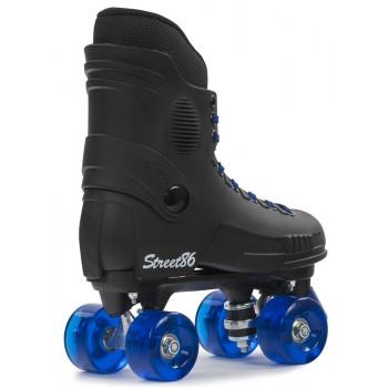 SFR Street 86 Quad Roller Skates - Blue