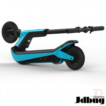 JD Bug Electric Scooter Sports Series - Sky Blue