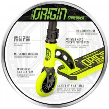 MGP VX Origin Shredder PRO 4.5