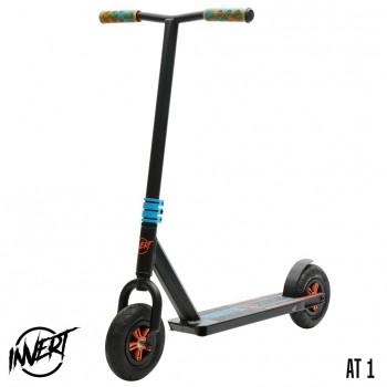 Invert Dirt Scooter