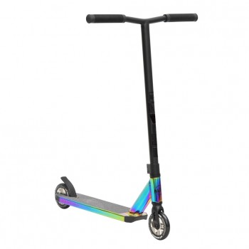 Invert V2 TS1.5 Complete Scooter - Neochrome
