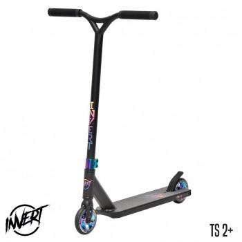 Invert V2 TS2+ Complete Scooter - Black/Neochrome