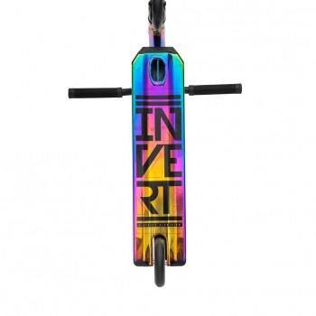 Invert V2 TS2+ Complete Scooter - Neochrome