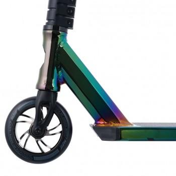 Invert V2 TS3+ Complete Scooter - Black/Neochrome