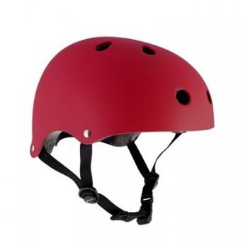 SFR Essentials Helmet fluo pink
