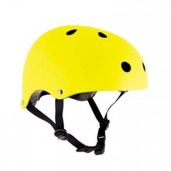 SFR Essentials Helmet yellow