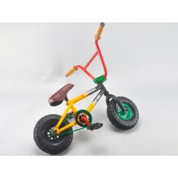 IROK Mini BMX - Lumberjack 2016