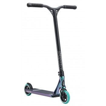 Blunt Envy S8 Prodigy Complete Scooter - Jade