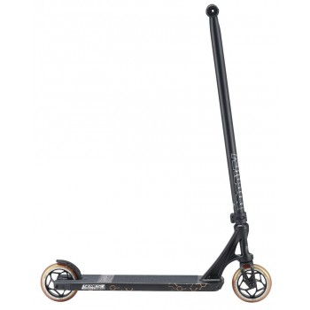 Blunt Envy S8 Prodigy Street Complete Scooter - Black/Gold