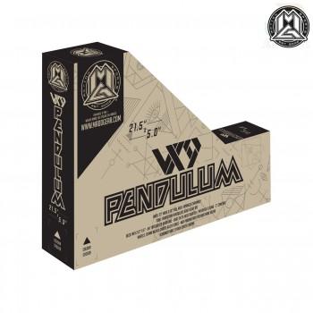MGP VX9 Pendulum Complete - Black/Gold Box