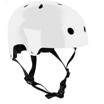 SFR Essentials Helmet - Gloss White
