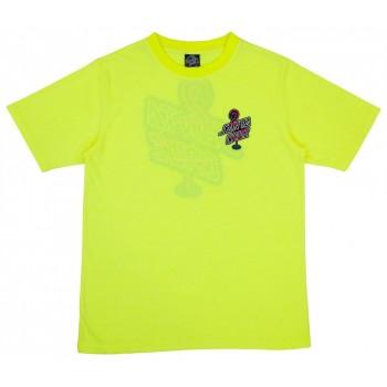 Santa Cruz Women's T-Shirt Glowmingo