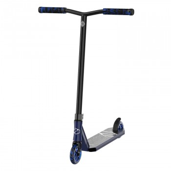 Fuzion Z250 Complete Scooter 2021 - Blue