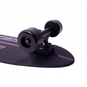 Z-Flex Shadow Lurker ShorebreakLongboard Black 30