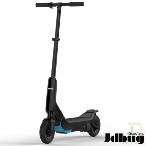 JD Bug Electric Scooter Sports Series - Black