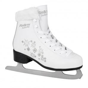 Fun Active Felicity Ice Figure Skates