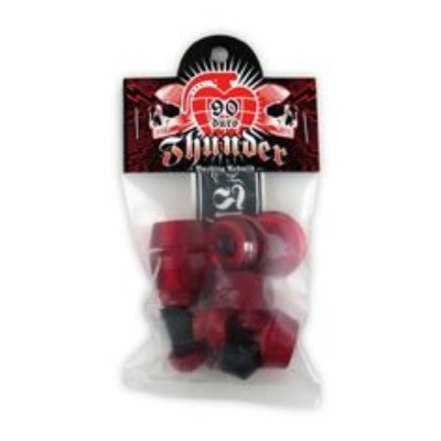 Thunder Rebuild Kit - Red 90du