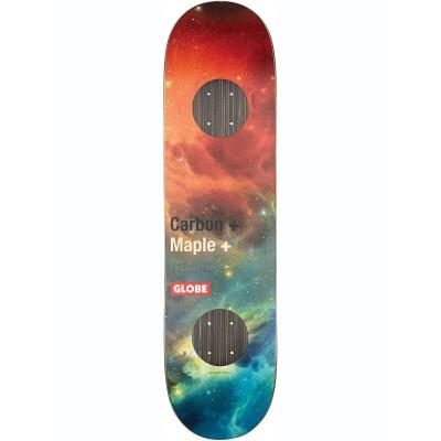 "G3 Bar Impact/Nebula Skateboard Deck 8.125"""