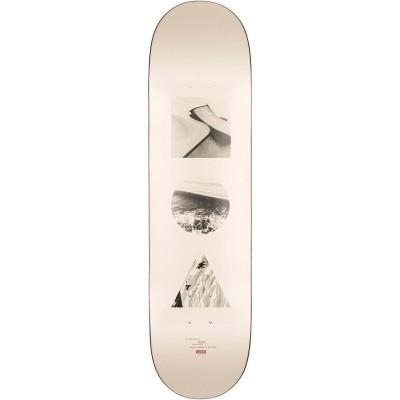 "G1 Stack Terrain Skateboard Deck - 8.125"""