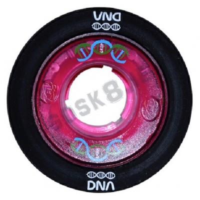 Atom DNA Wheels Black-Pink 86A