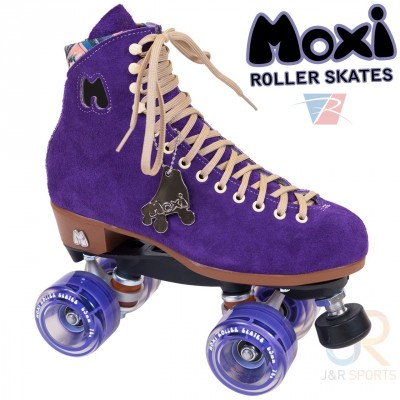 Moxi Lolly Taffy Skates