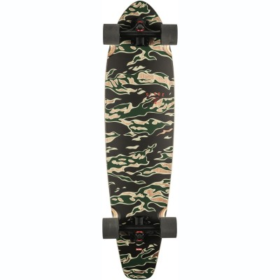 "Globe The All-Time Tiger Camo 35"" Longboard"