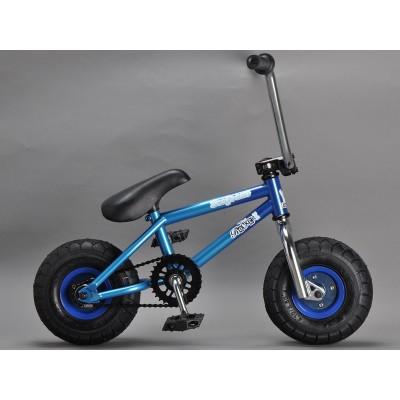 iRok Rocker BMX Bike - Seafoam