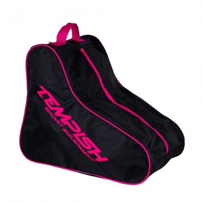 Tempish Inline Skate Bag - Black/Pink