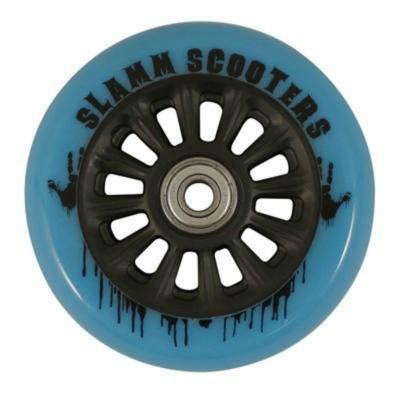 Slamm Ny-Core Wheels