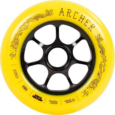 Tilt Jon Archer 110mm Signature Scooter Wheel
