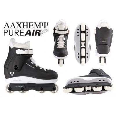 Alchemy Pure Air Aggressive Inline Skates
