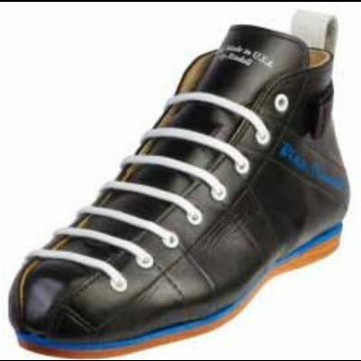 Riedell Blue Streak Skate Boots