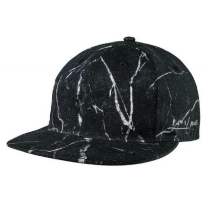 Globe Granite Cap - Black