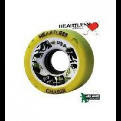 Heartless Chaser Wheels - Lemon