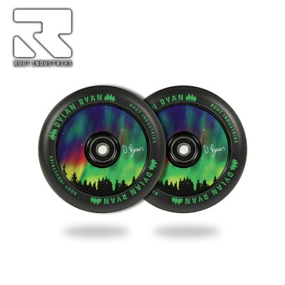 Root Industries Dylan Ryan Signature Air Scooter Wheels 110mm