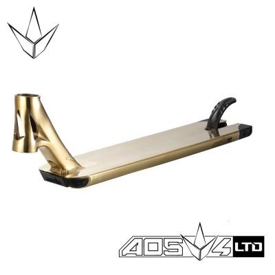 Blunt AOS V4 Flavio Pesenti Scooter Deck LTD