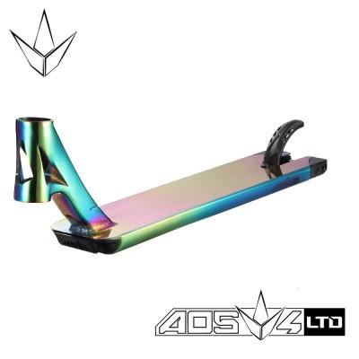 Blunt AOS V4 Jon Reyes Scooter Deck LTD