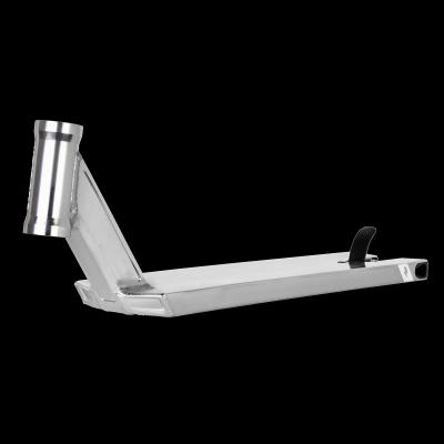UrbanArtt Primo Evo Bones Dropout Deck - Chrome