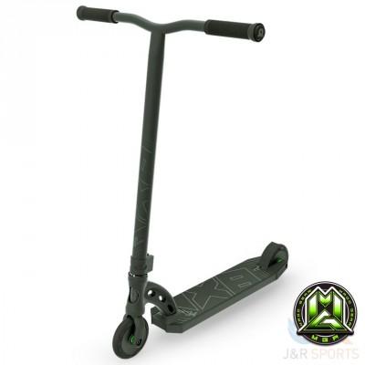 MGP VX 8 Pro Stunt Scooter - Black/Black
