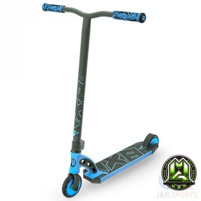 MGP VX 8 Pro Stunt Scooter - Sky Blue