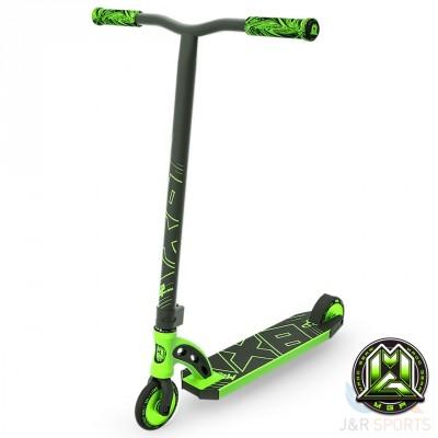 MGP VX 8 Pro Stunt Scooter - Lime