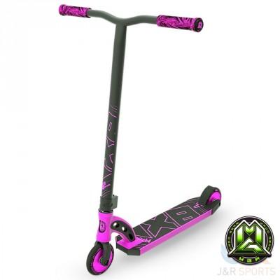 MGP VX 8 Pro Stunt Scooter - Pink