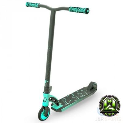MGP VX 8 Pro Stunt Scooter - Teal/Black