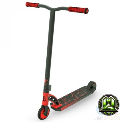 MGP VX 8 Pro Stunt Scooter - Reb / Black