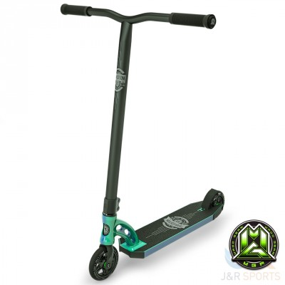 MGP VX8 Team Edition Stunt Scooter - Neo Faze