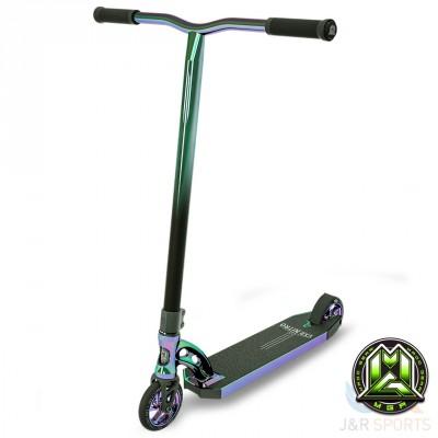 MGP VX8 Nitro Extreme Neo/Black Stunt Scooter